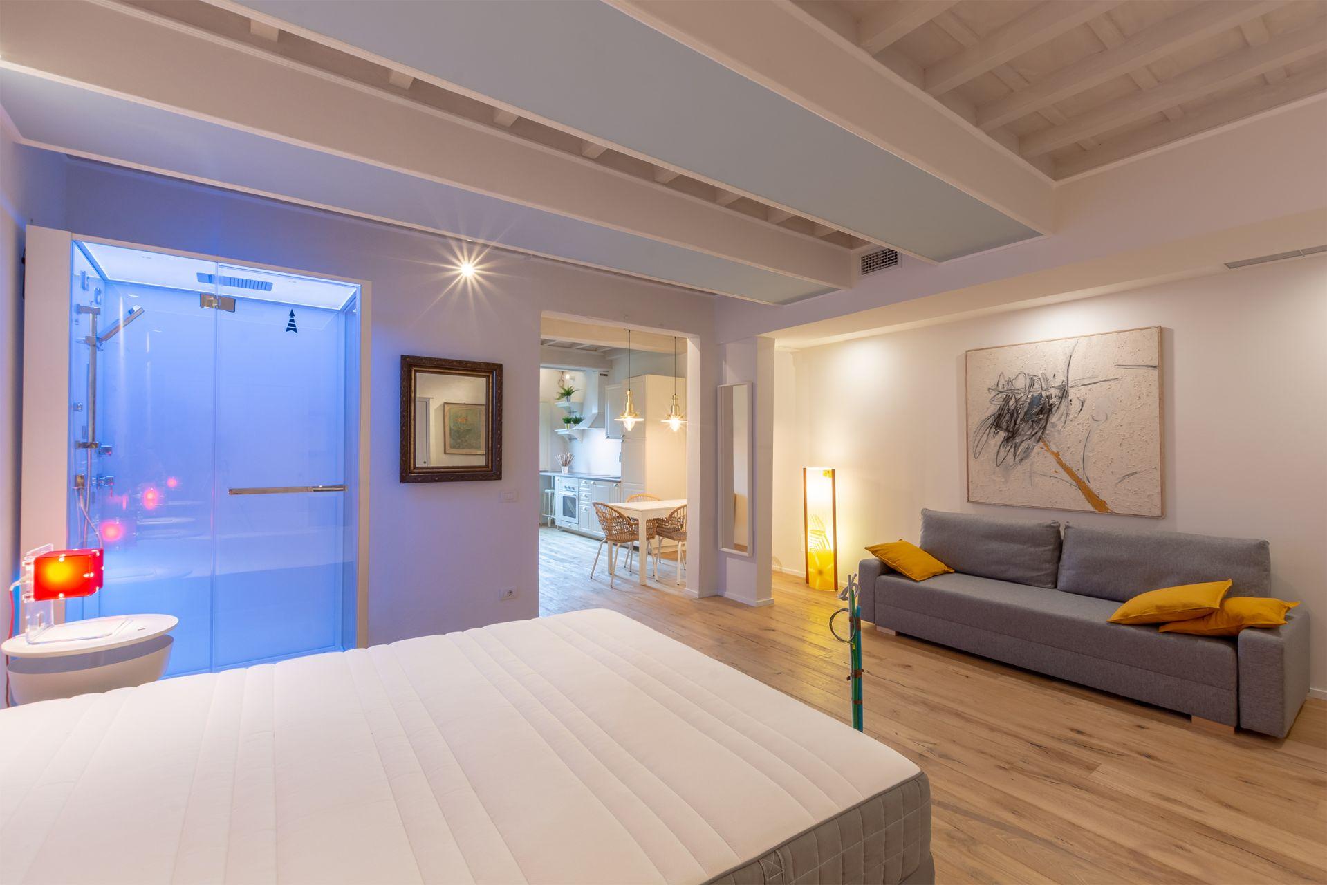 Luxury Accademia Apartment II