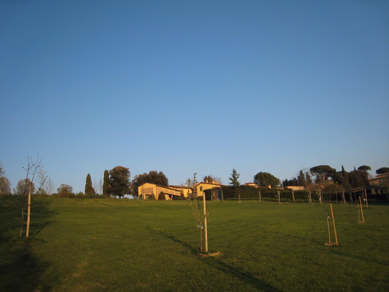 Villa Chianti Elsa