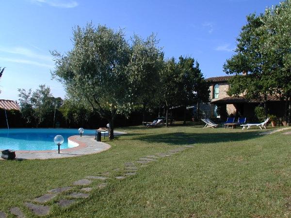 Villa Ugolino