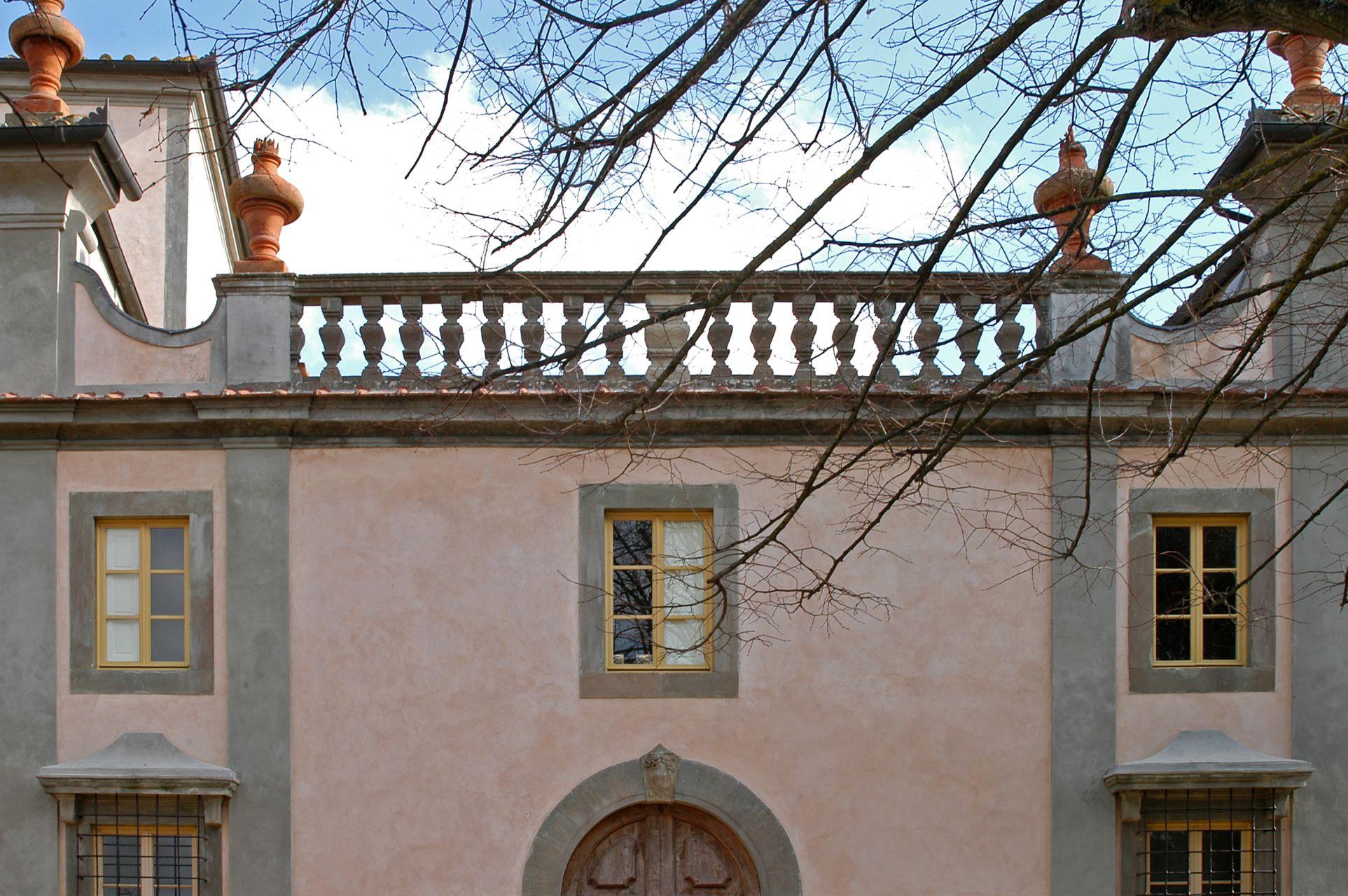 La Limonaia Villa Rospigliosi villa lara